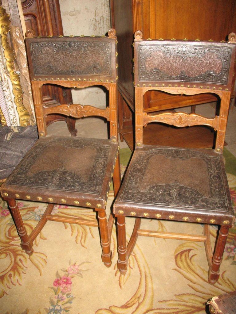 Другая антикварная мебель из Франции в наличии