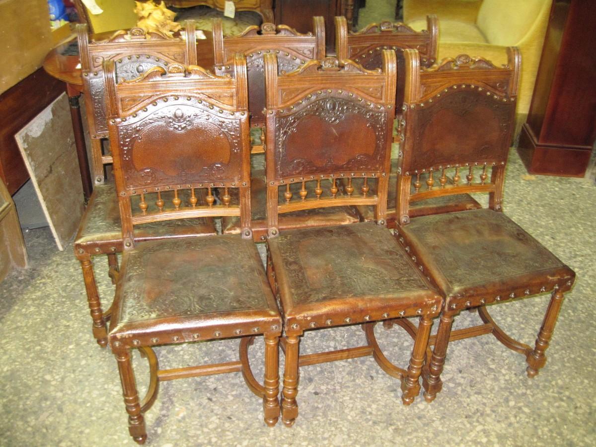 Старинная мебель из Франции в магазине Royalwood