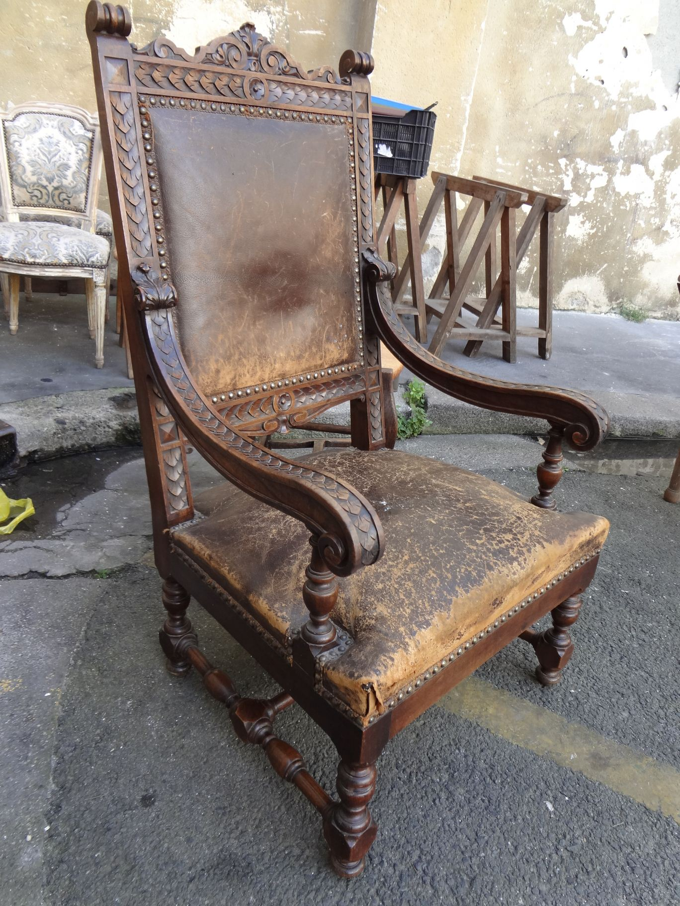 Antique chair styles photos TynieToy