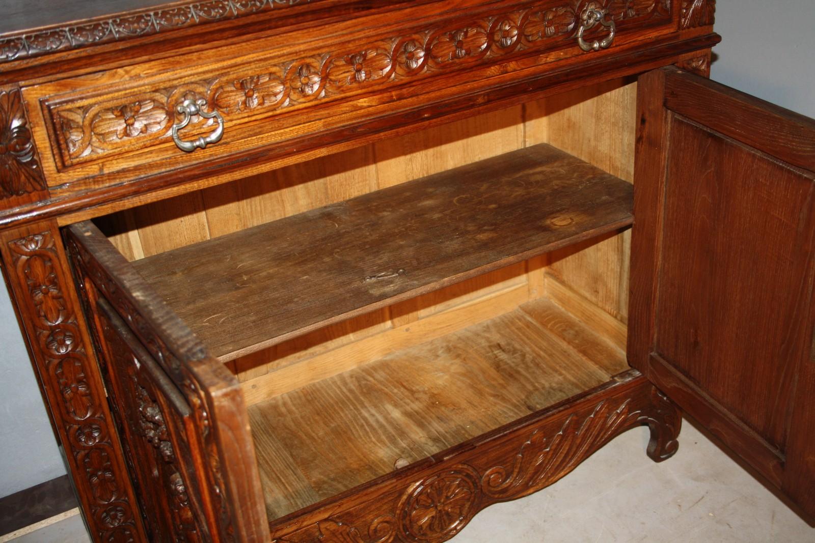 Антикварная мебель из Бельгии - 3